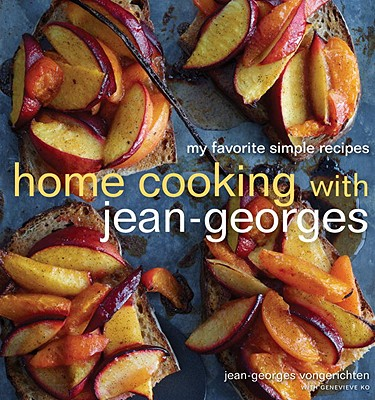 Home Cooking with Jean-Georges Cover