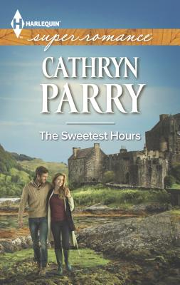 The Sweetest Hours Cover