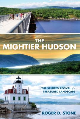 Mightier Hudson Cover