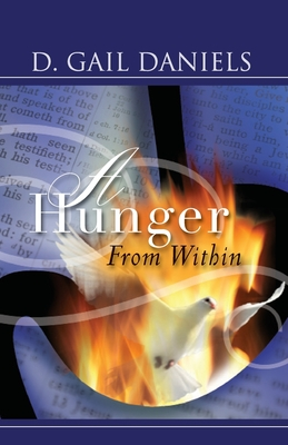 Cover for A Hunger From Within