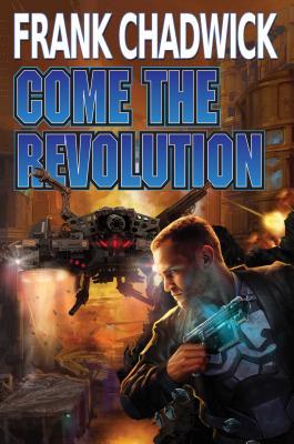 Cover for Come the Revolution, 1