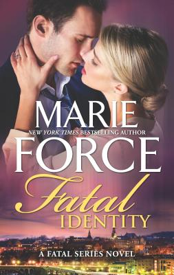 Fatal Identity Cover