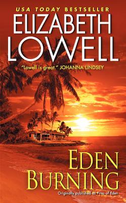 Eden Burning Cover Image
