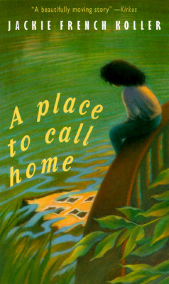 A Place to Call Home Cover Image