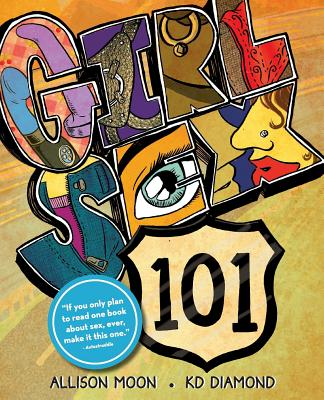 Girl Sex 101 Cover Image