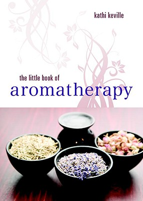The Little Book of Aromatherapy Cover