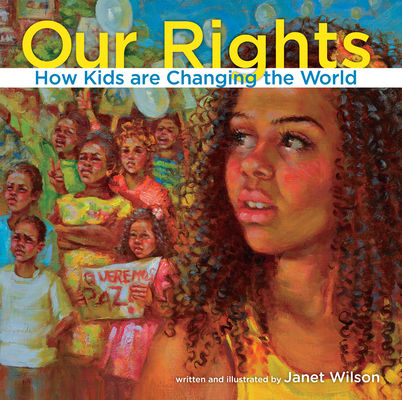 Our Rights Cover