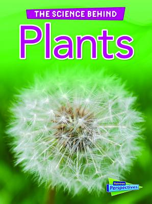 Plants (Science Behind) Cover Image