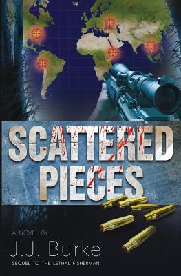 Scattered Pieces Cover Image