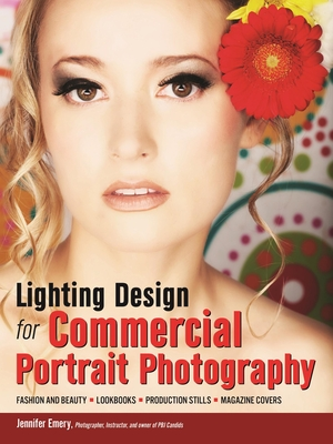 Lighting Design for Commercial Portrait Photography Cover