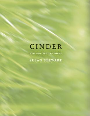 Cinder: New and Selected Poems Cover Image