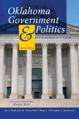 Oklahoma Government and Politics: An Introduction Cover Image