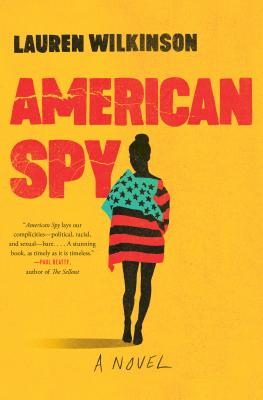 American Spy: A Novel Cover Image