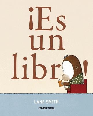 ¡Es un libro! (Álbumes) Cover Image