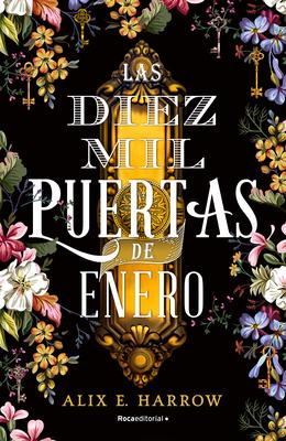 Las Diez Mil Puertas de Enero Cover Image