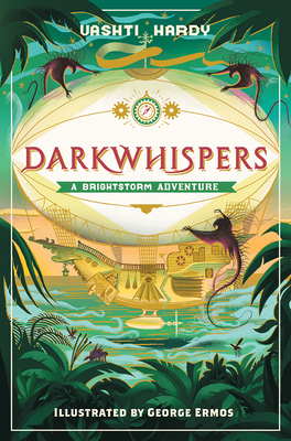 Darkwhispers (Brightstorm #2) Cover Image
