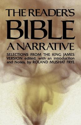 Cover for The Reader's Bible, a Narrative