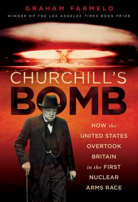 Churchill's Bomb Cover