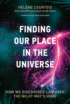 Cover for Finding Our Place in the Universe
