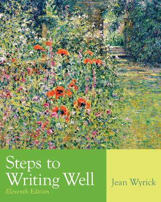 Steps to Writing Well Cover Image
