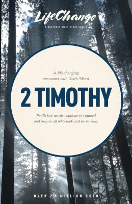 2 Timothy (LifeChange) cover