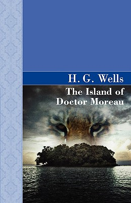 The Island of Doctor Moreau Cover Image