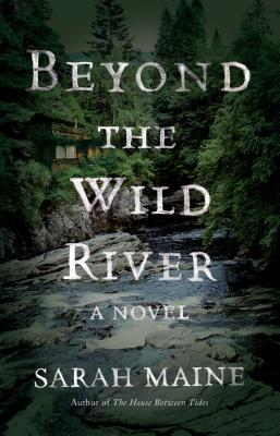 Beyond the Wild River Cover