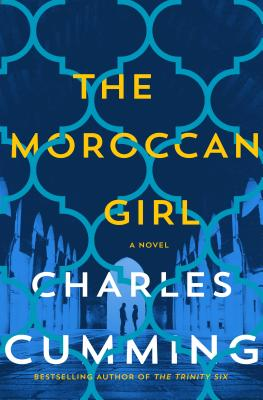 The Moroccan Girl: A Novel Cover Image