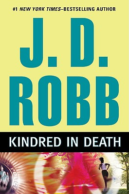 Kindred in Death Cover