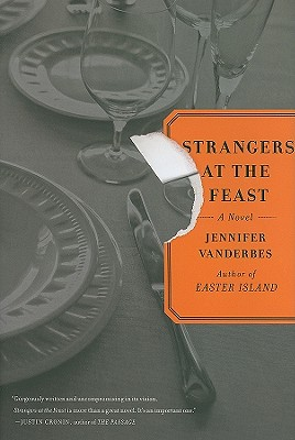 Strangers at the Feast Cover