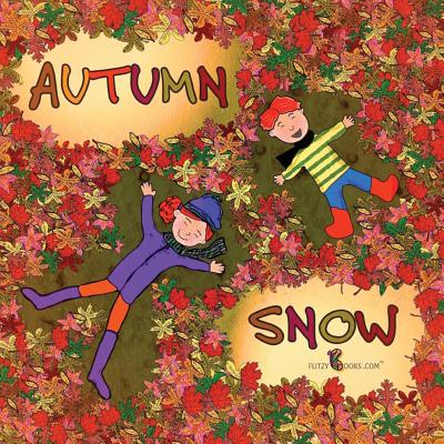 Autumn Snow (Matte Color Paperback) Cover Image