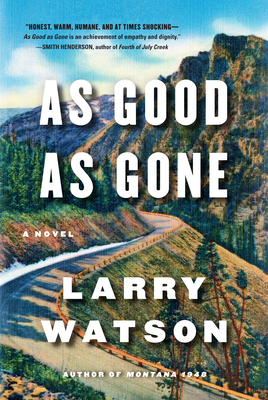 Cover Image for As Good as Gone