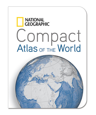 National Geographic Compact Atlas of the World Cover Image