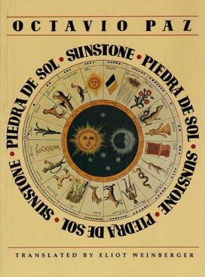 Sunstone/Piedra De Sol Cover Image