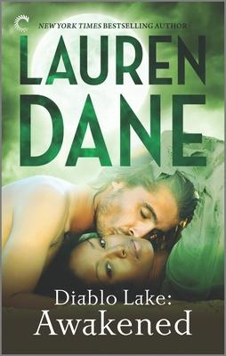 Cover for Diablo Lake