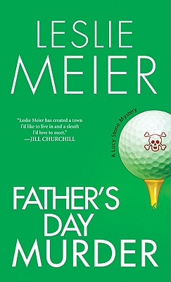Father's Day Murder Cover Image
