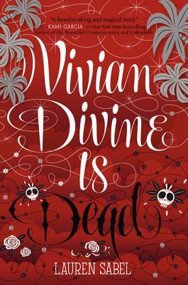 Vivian Divine Is Dead Cover
