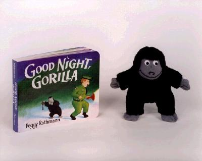 Good Night Gorilla Gift Box Cover Image
