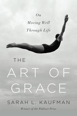 The Art of Grace Cover