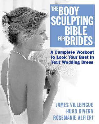 The Body Sculpting Bible for Brides Cover