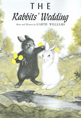 The Rabbits' Wedding Cover Image