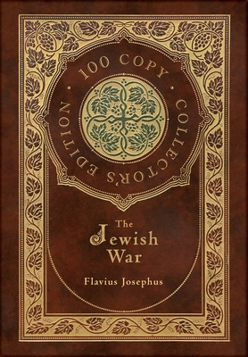 The Jewish War (100 Copy Collector's Edition) Cover Image