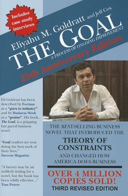 The Goal: A Process of Ongoing Improvement Cover Image