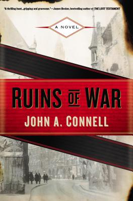 Ruins of War Cover