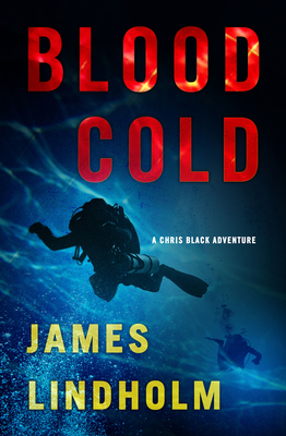 Cover for Blood Cold