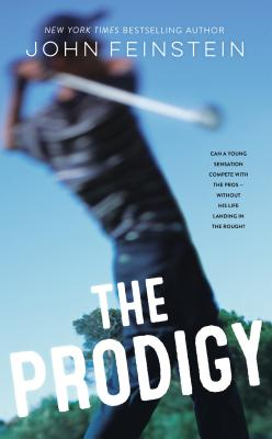 The Prodigy: A Novel Cover Image