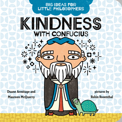 Kindness with Confucius Cover Image