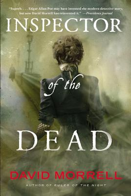 Inspector of the Dead (Thomas and Emily De Quincey #2) Cover Image