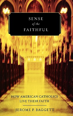 Sense of the Faithful Cover