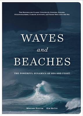 Waves and Beaches: The Powerful Dynamics of Sea and Coast Cover Image